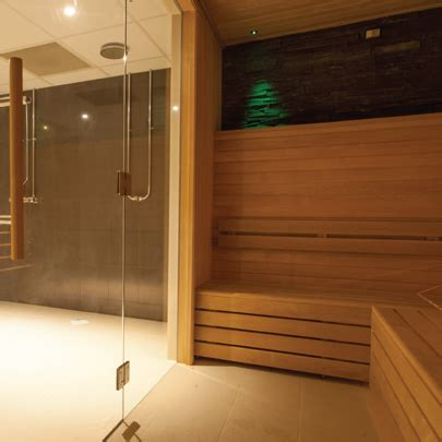 sauna and steam room steam room and sauna for william penn leisure centre