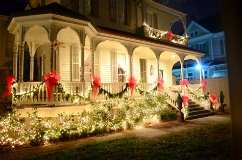 decorated houses for a nola noel new orleans events