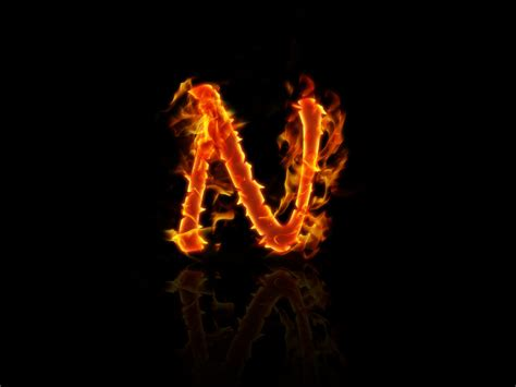 A N letter n wallpaper wallpapersafari