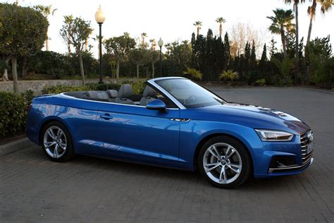 2018 audi s5 cabriolet 2017 2018 cars reviews