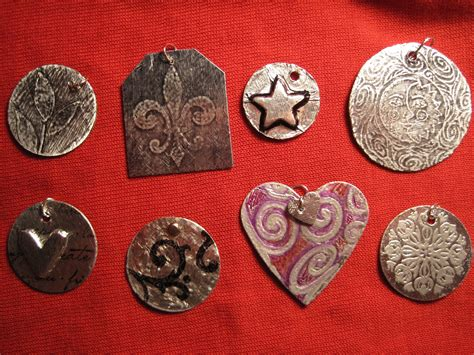 aluminum foil crafts for aluminum can projects crafts