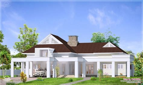 house plans single bungalow house single homes single bungalow