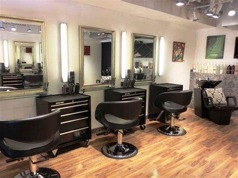 Voila Institute Of Hair Design Kitchener Voila Institute Of Hair Design Kitchener Salon Stations Canada Employment Bombshell Interior Hair