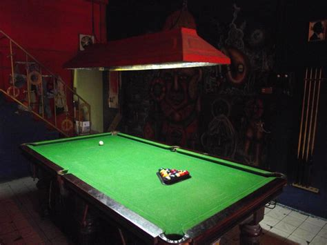 cool pool tables apartment in chiang mai thailand stop a boring global living