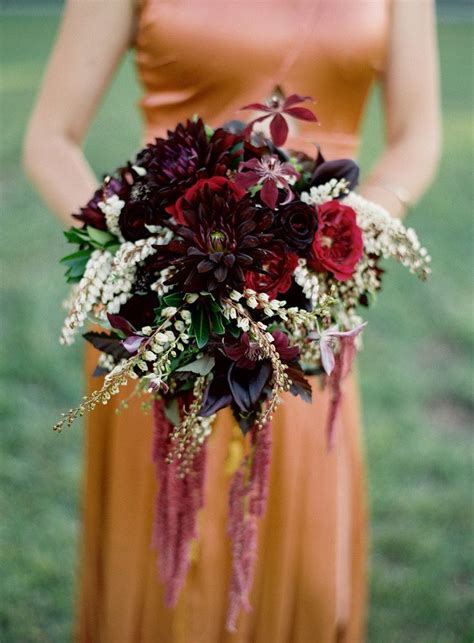 Pictures Fall Wedding Flowers by Fall Wedding Flowers Flowers