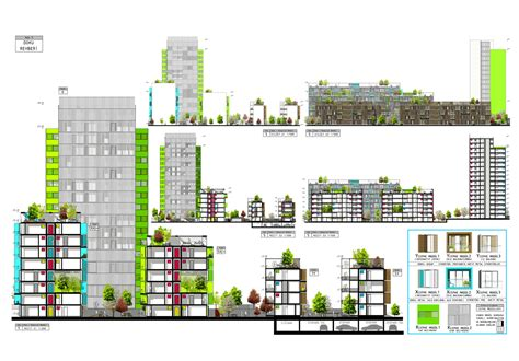 housing design competition gallery of istanbul kayabasi housing design competition