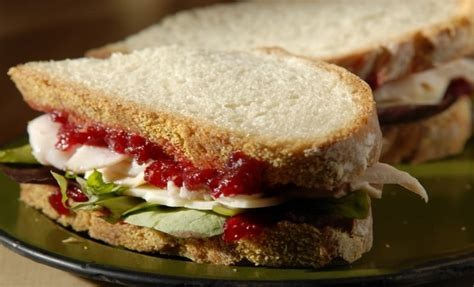 thanksgiving turkey sandwich recipe delicious healthy ideas for those thanksgiving