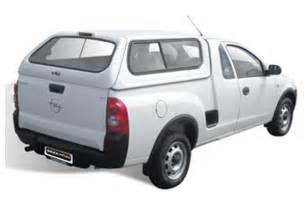 Opel Chevrolet Opel Chevrolet Corsa Utility Canopy Beekman Lowline