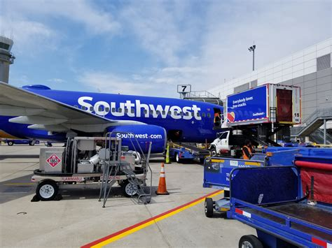 wcs 2018 an inside look at southwest cargo air cargo world
