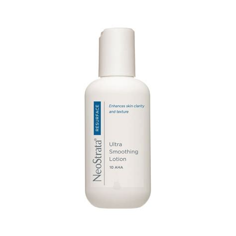 neostrata smoothing lotion aha 10 reviews photos ingredients makeupalley