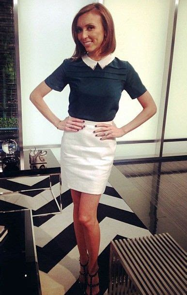 does jiuliana rancic wear wigs 17 best images about giuliani rancic on pinterest