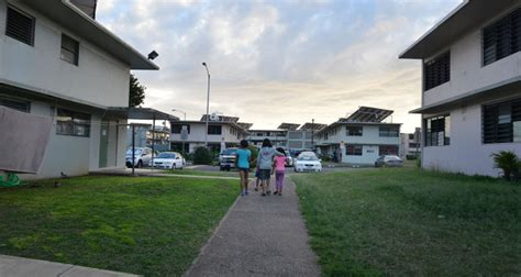 Hawaii Housing News Should Evicted From Hawaii Housing Get A