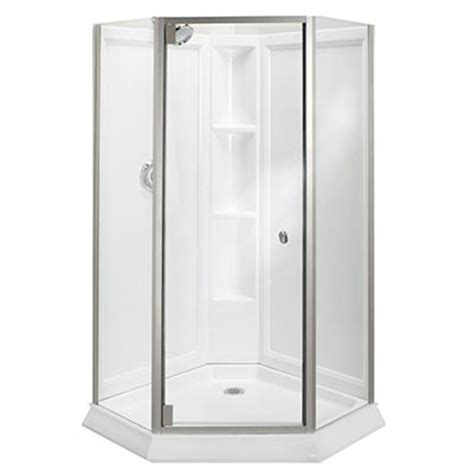 home depot shower showers shower doors at the home depot