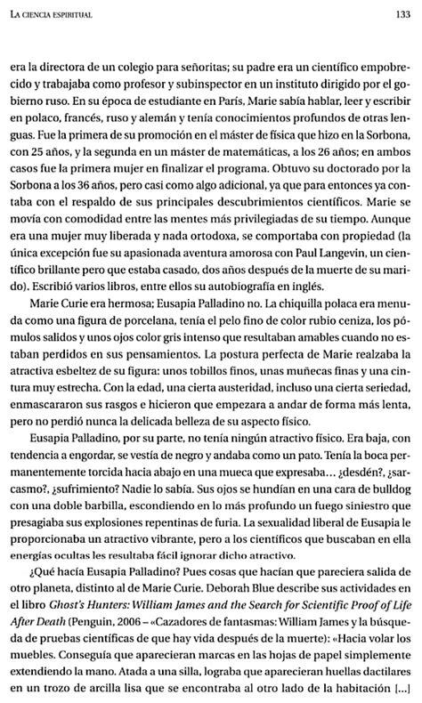 pdf libro de texto chronicle of a death foretold para leer ahora survivalafterdeath cienciasps 237 quicas la sra curie y los esp 237 ritus
