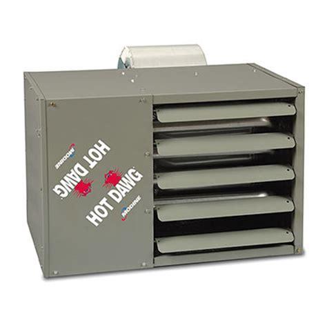 Gas Garage Furnace by Modine Gas Garage Heaters Propane Rachael Edwards