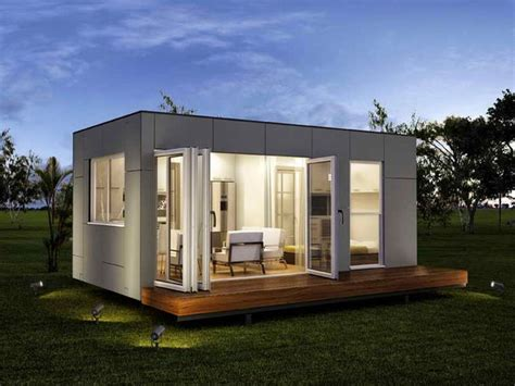 Best 2 Story 4 Bedroom Designs For Low Cost Housing by Our 3 Favorite Prefab Shipping Container Home Builders