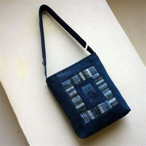 Slingbag Trico 1000 images about denim bag on