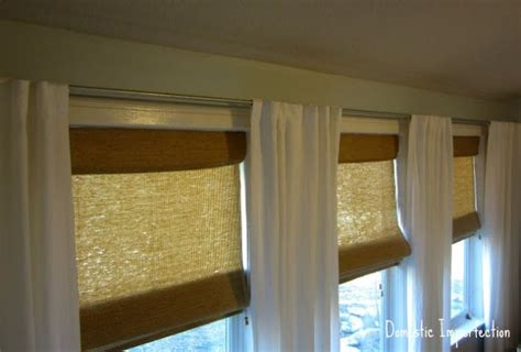 where can i buy cheap curtain rods 25 best ideas about homemade curtain rods on pinterest