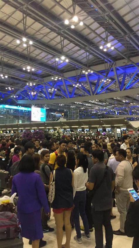 Kaos Oleh Oleh Negara Jepang Japan 1 1000 turis thailand tertipu paket liburan murah ke jepang