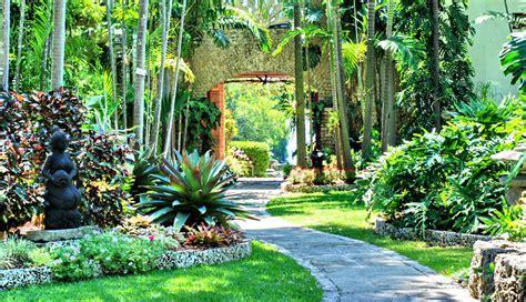 4 Of Miami S Best Kept Luxury Secrets Forbes Travel Botanic Garden Miami