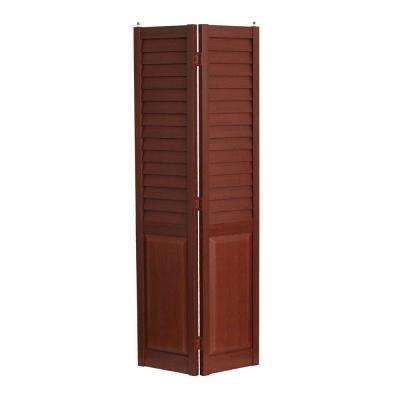 48 Bi Fold Closet Doors Bi Fold Doors Interior Closet Doors The Home Depot