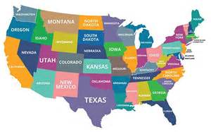 us map w states who is your state s energy keeping energy affordable