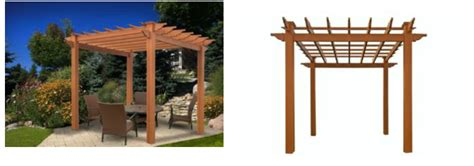 Pergola Kits Cheap Outdoor Goods Inexpensive Pergola Kits