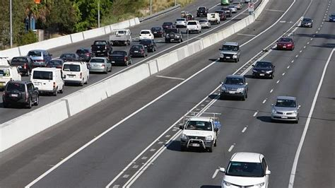 south australian motorists to pay australia s highest penalties of 2500 for not renewing