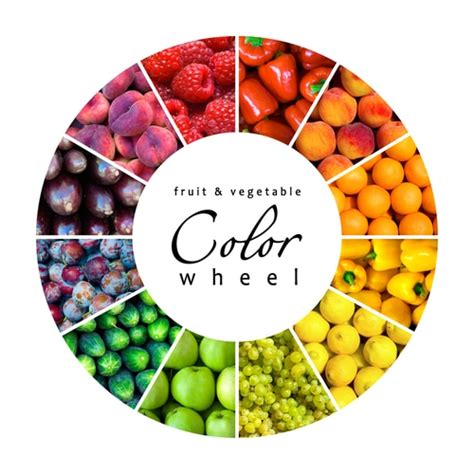 healthy colors the benefits of colorful fruits and vegetables what do