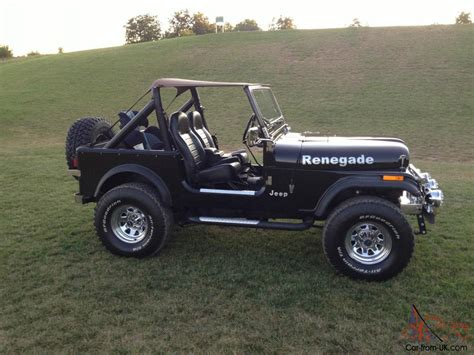 1983 Cj7 Jeep 1983 Jeep Cj7 With Chevy 350 Quot No Reserve Will Sell Quot