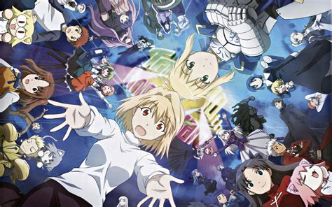 xem anime fate series carnival phantasm anime vietsub ani4u org