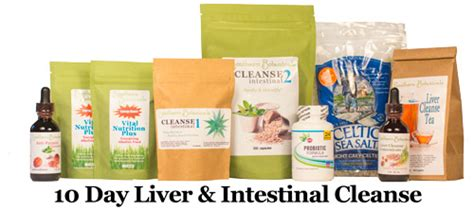 10 Day Detox Support Community by How To Cleanse Your Liver