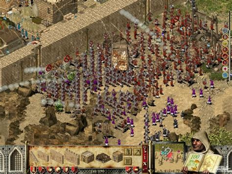 free full version download stronghold crusader stronghold crusader 1 free download pc game full version