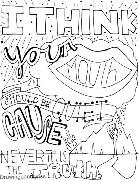 The 10 Best Lyrics From Chance Rappers Coloring Book