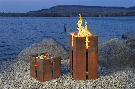 feuerstellen deutschland ferrum feuerstelle feuerstellen w 228 rme keilbach