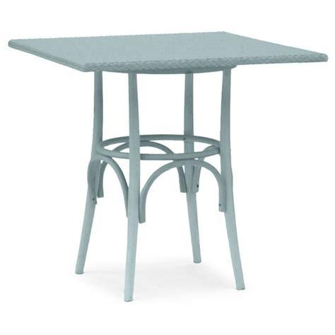 Lloyd Loom Bistro Table Lloyd Loom Bistro Table Bistro Table Lloyd Loom Cordoba Outdoor 790 Bistro Table Lloyd Loom