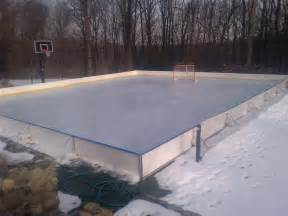 hockey rink kit ftempo