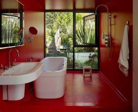 red bathroom design ideas interiorholic com 21 red bathroom designs decorating ideas design trends