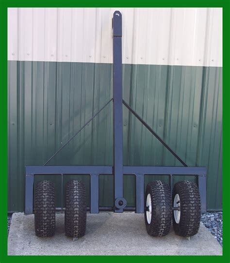 Shed Moving Dollies by Ez Movers Ez Pull Dolly For 4 Wheeler