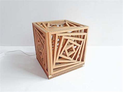 tavolo cartone fai da te come fare una lada di cartone pane e creativit 224