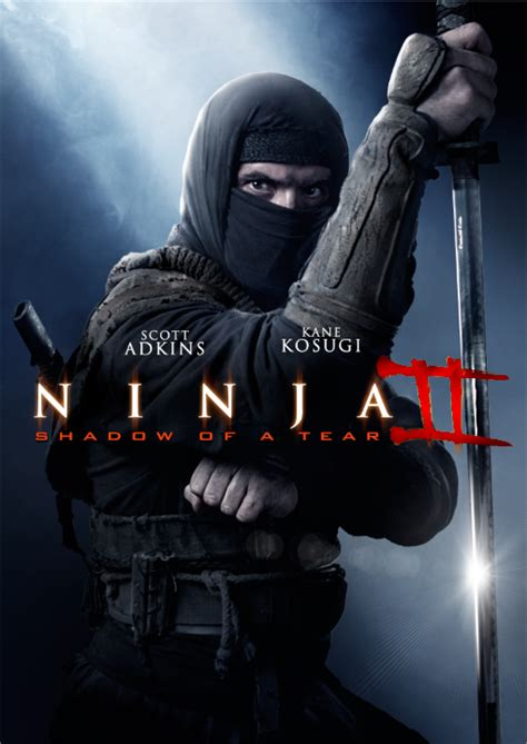 Film Ninja Assassin Full Movie 2013 | new trailer for scott adkins ninja 2 shadow of a tear