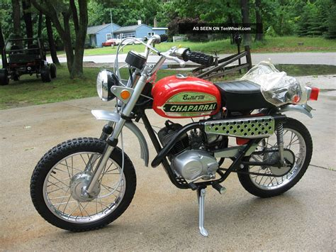 boats for sale in enfield ct rare vintage minibike mini motorcycle chaparral st80cc