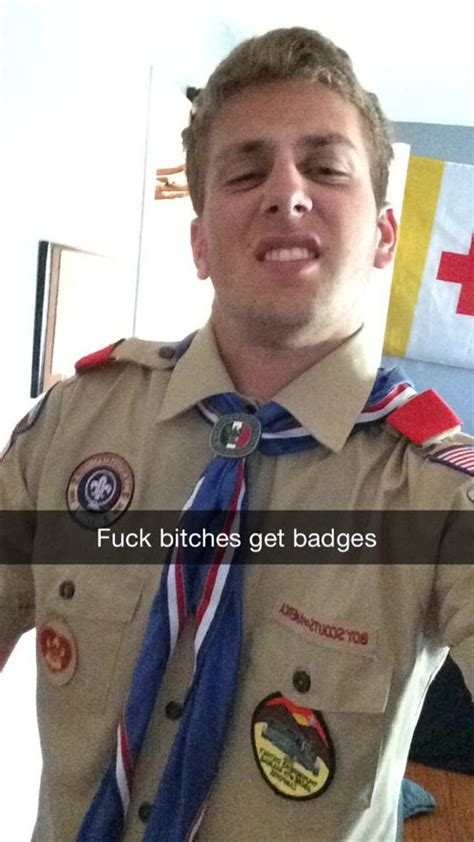 bangs boy scout total frat move fail friday world cup of failure
