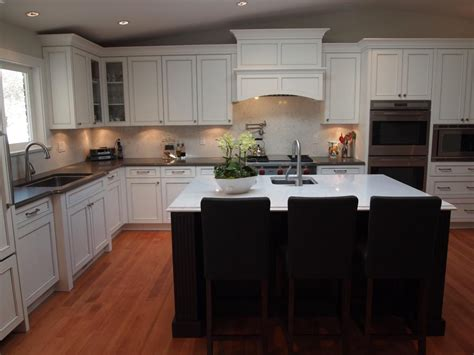 cabinets at coordinated kitchen and bath vancouver
