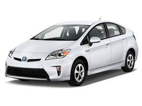 Cost Of Toyota Prius 2015 Toyota Prius Review Ratings Specs Prices And