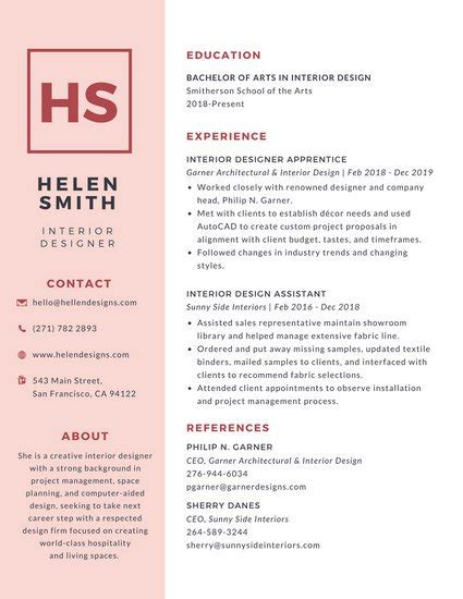 simple resume canva customize 527 simple resume templates canva