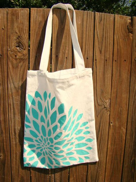 acrylic paint on canvas bag 1000 images about diy tote bag ideas on