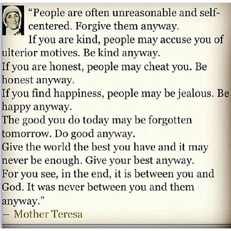 mother teresa mother teresa quotes and mothers on pinterest mother teresa quotes about service quotesgram