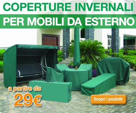 coperture per mobili da giardino promozione coperture invernali per mobili da giardino