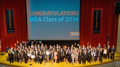 State Mba Requirements by College Of Business Oregon State